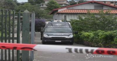 Omicidio in villa nel catanese: ucciso un pensionato ...