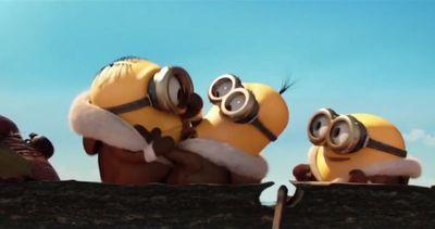 I Minions conquistano i cinema italiani: 2 milioni in un ...