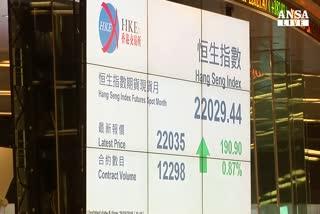 Borsa, Shanghai chiude ancora in rialzo