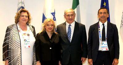 Sala: Netanyahu in Expo visita di piacere, non ha firmato ...