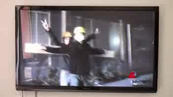 Video e installazioni occupano il Padiglione di Cuba alla ...