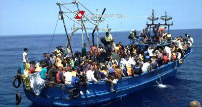 Libia, nuova tragedia del mare: si temono centinaia di morti