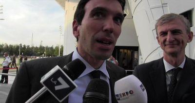 Martina: Expo piattaforma di pace, aggiorniamo la politica ...