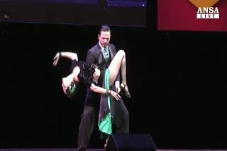 Due argentini i migliori ballerini di tango