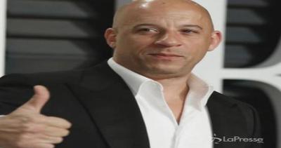 Vin Diesel di nuovo protagonista nel terzo capitolo di 'xXx