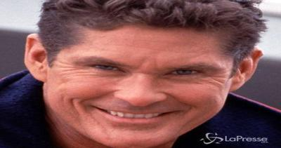 David Hasselhoff: Il film 'Baywatch'? Nessuno mi ha ...
