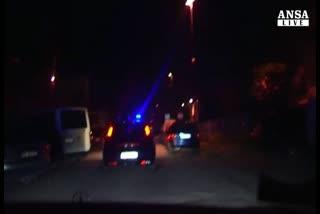 Padre e figlio picchiati e rapinati nel Bergamasco