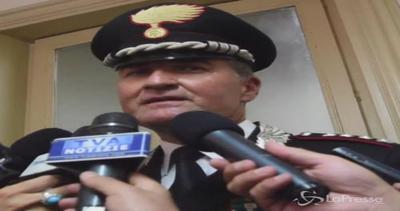 Omicidio Catania. Carabinieri: Per donna è stato gesto di ...
