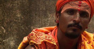 In India folla di pellegrini a Nasik per il Kumbh Mela