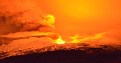 Billi, il radar laser che prevede le eruzioni dei vulcani
