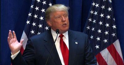 Trump attacca il NyTimes, e intanto il suo vantaggio cresce