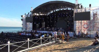 Artisti jazz di tutto il mondo in Crimea al festival di ...
