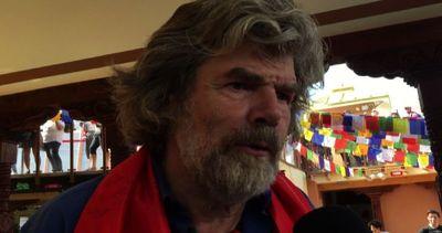 Messner a Expo: impariamo a non sprecare cibo e a darlo a ...