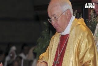 Muore mons. Wesolowski, ex vescovo accusato di pedofilia