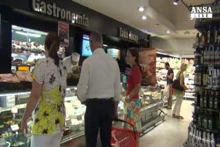 Istat: risale clima fiducia consumatori ad agosto