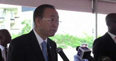 Immigrati, appello di Ban Ki-moon al mondo: bisogna fare di ...