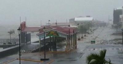 Caraibi, la tempesta tropicale Erika provoca 20 morti in ...
