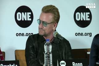 Bono, una canzone per l'emancipazione delle donne
