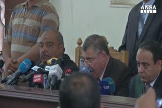 Pugno duro Egitto contro 3 reporter al Jazeera