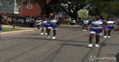 Usa, dieci anni dopo Katrina: New Orleans commemora le ...
