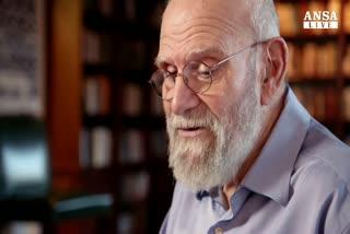 Addio Oliver Sacks, il neurologo-scrittore di 'Risvegli'