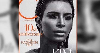 Kim Kardashian: 'Forse mi toglieranno l'utero'