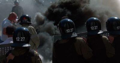 Violenti scontri al parlamento di Kiev: morti e feriti