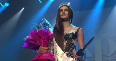 Concorso di bellezza in Ucraina, eletta Miss Donetsk