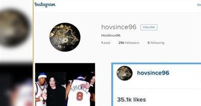Instagram per un giorno: così Jay-Z onora il Re del Pop
