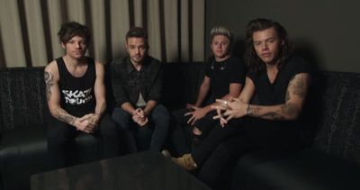 "Gli One Direction per un mondo migliore con ""Dear World ..."