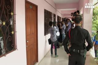 Arrestato sospetto attentatore Bangkok