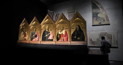 Giotto, l'Italia: una mostra alle origini di pittura e ...