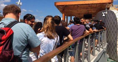 Si chiude l'agosto dei record di visitatori in Expo: 3,3 ...