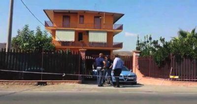Catania, a Palagonia indagini sull'omicidio dei coniugi ...