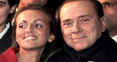 Tutte le donne di Silvio Berlusconi