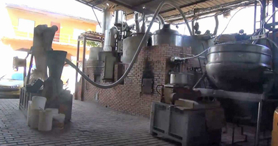 Giovi, la distilleria del Sud che ha capovolto l'Italia ...