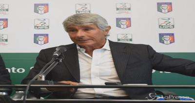Presidente Lega Serie B: Chi truffa nel calcio sia espulso ...