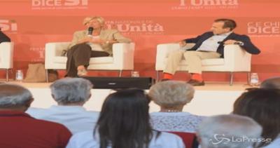 Immigrazione, Pinotti: Importante che Europa si cimenti in ...