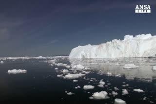 Artico si scioglie, e' rischio catastrofe