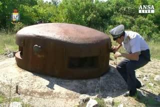 Appalto pilotato per vendere torrette bunker, 4 indagati