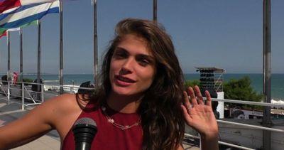 Elisa Sednaoui, madrina a Venezia fra glamour e filantropia