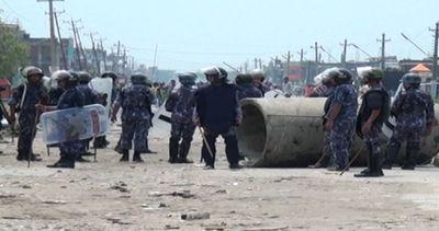 Nepal, cinque morti in scontri tra manifestanti e poliziotti