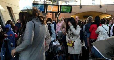 Caos nel tunnel della Manica, sei treni Eurostar bloccati