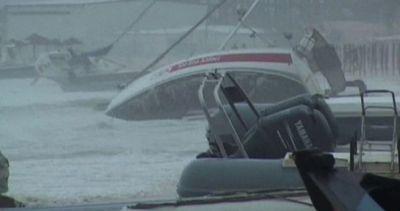 L'Uragano Fred a Capo Verde, devastazione ma nessuna vittima