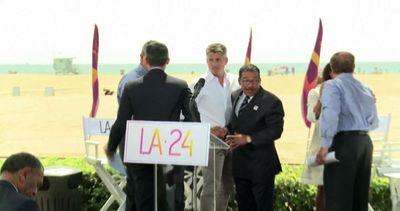 Los Angeles si candida alle Olimpiadi 2024 e sfida Roma