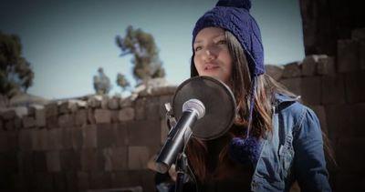 Lingua quechua: per sopravvivere chiede  aiuto a Michael ...