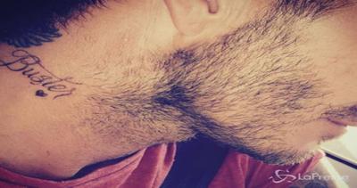 David Beckham, nuovo tatuaggio dedicato al primogenito ...