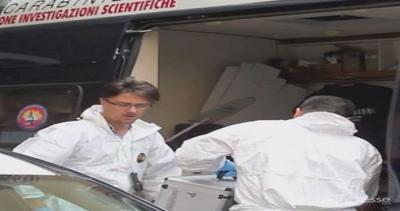 Brescia, anziano uccide la moglie e tenta il suicidio