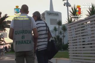 Frode fiscale e bancarotta, 8 arresti in Abruzzo
