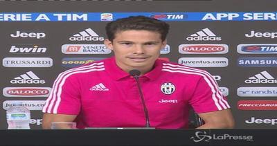 Hernanes alla Juventus: Le responsabilità non mi spaventano